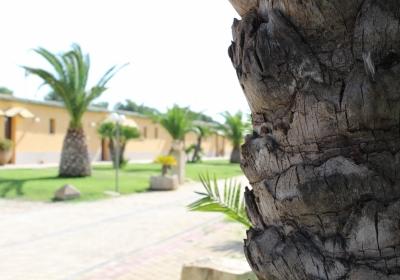 Agriturismo La Maddalena